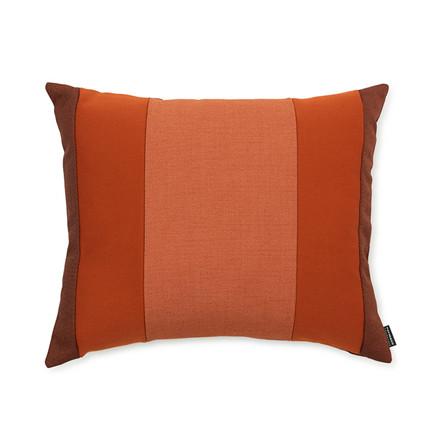 Normann Cph Line Cushion Orange 50 x 60