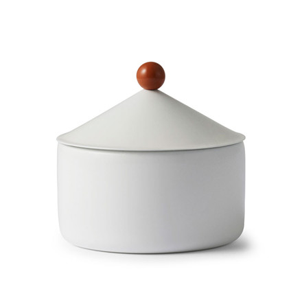 Normann Cph Tivoli Marquee Box Small White