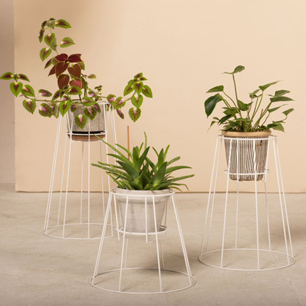 OK Design Cibele Plant Stand