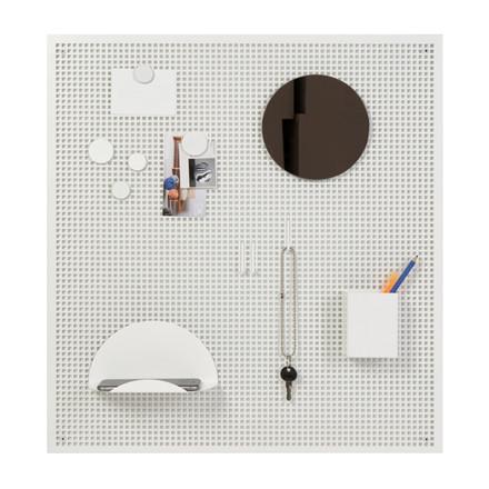 OK Design Tableau Magnet Tavle Hvid