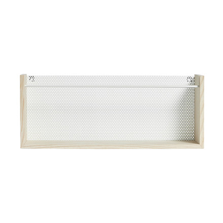 OYOY Moku Shelf White