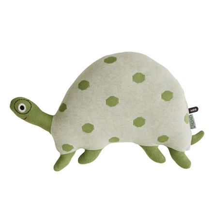 OYOY Turtle Morten Pude