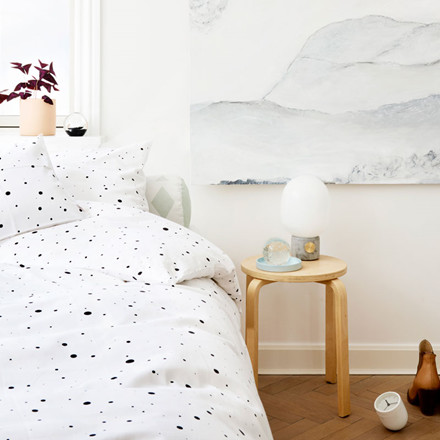 OYOY Dot Bedding Adult