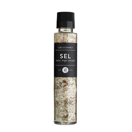 Lie Gourmet Skalotteløg Salt