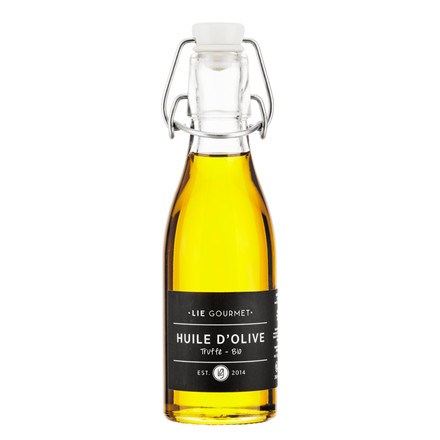 Lie Gourmet Olivenolie Trøffel