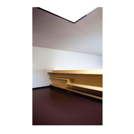 PAN X Fondation Le Corbusier Fotografi