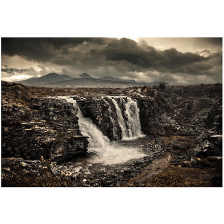 PAN X Norge Fotografi