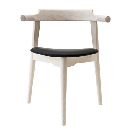 PP Møbler PP 58/3 Stol Polstret Sæde