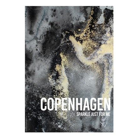 Paradisco Productions Copenhagen Sparkle