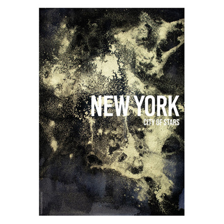 Paradisco Productions New York Stars