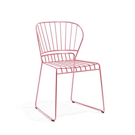 Skargaarden Resö Chair Pink