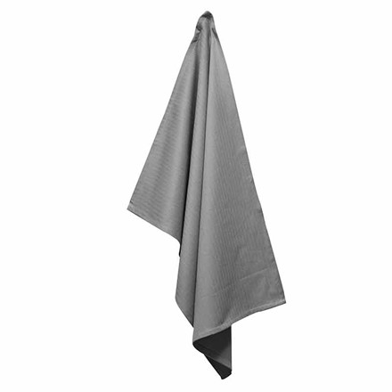 Semibasic DRY Tea Towel Light Grey