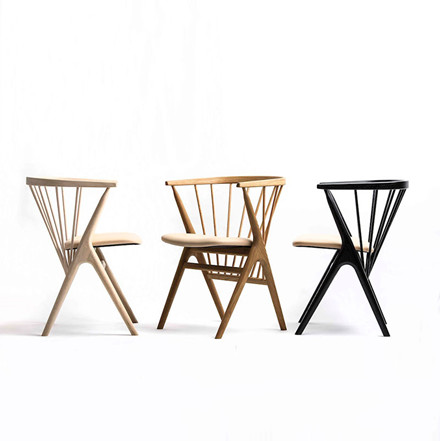 Sibast Furniture No 8 Chair