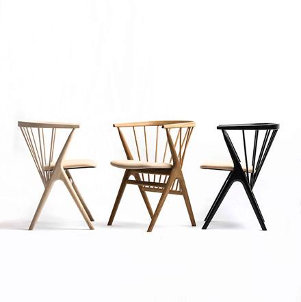 Sibast Furniture No 8 Chair