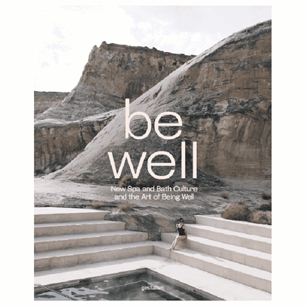 New Mags Be Well Book