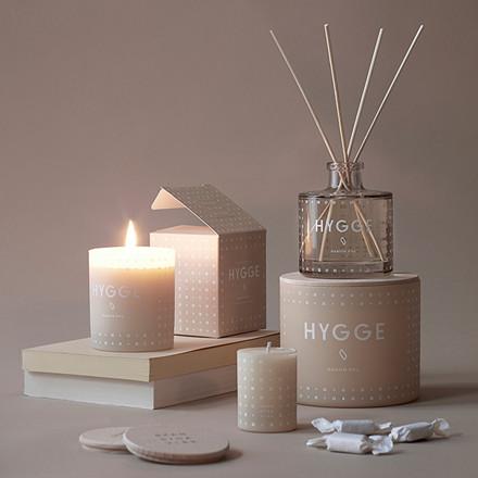 SKANDINAVISK Hygge Scented Candle Mini
