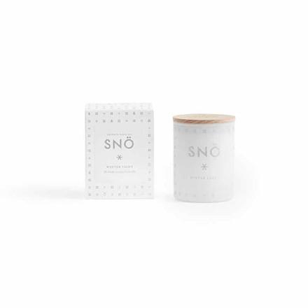 SKANDINAVISK Snö Scented Candle Mini