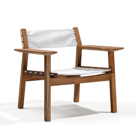 Skargaarden Djurö Lounge Chair