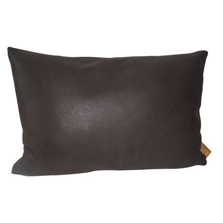 Skriver Collection Boxter Cushion Dark Brown