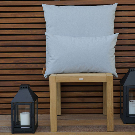 Skriver Collection Orlando Outdoor Cushion Light Grey