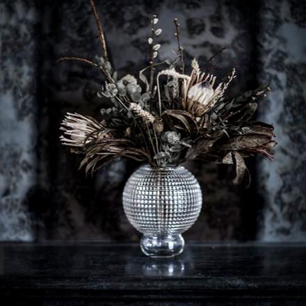 Specktrum Savanna Vase Clear