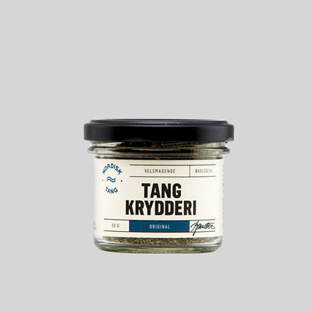 Nordisk Tang Tangkrydderi Original