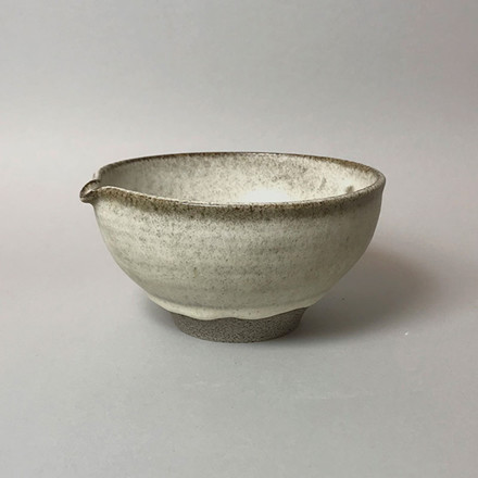 Tina Marie Cph Bowl Snow Glaze Small