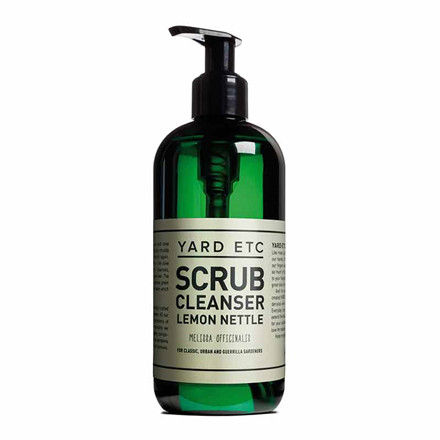 Yard Etc Scrub Cleanser Lemon Nettle