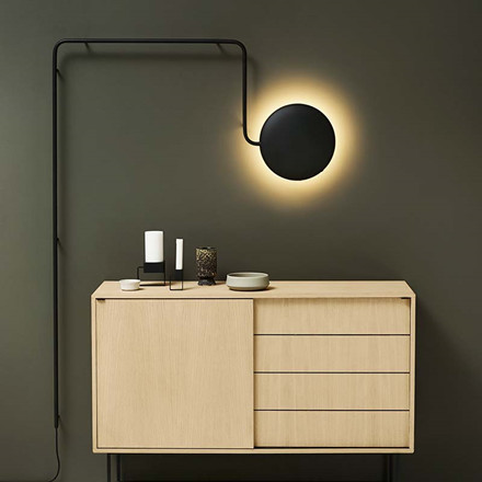 WOUD Mercury Wall Lamp