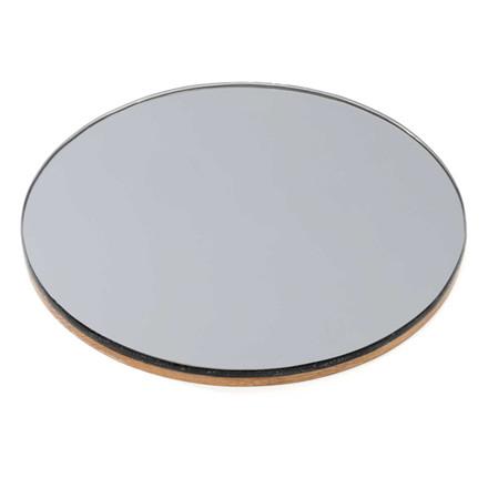 By Wirth Tin Mirror Board