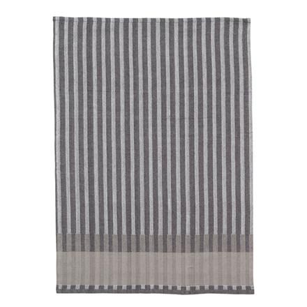 Ferm Living Grain Tea Towel Grey