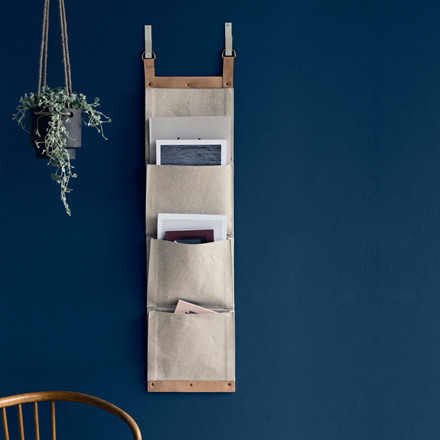 Ferm Living Enter Magazine Holder