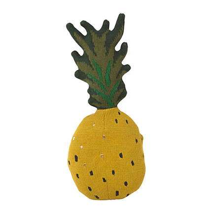 Ferm Living Fruiticana Pineapple Toy