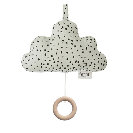 Ferm Living Sky Music Mobile Mini Dot