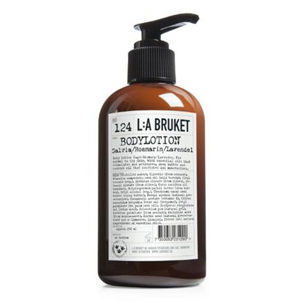 L:A Bruket Bodylotion Sage, Rosemary & Lavender