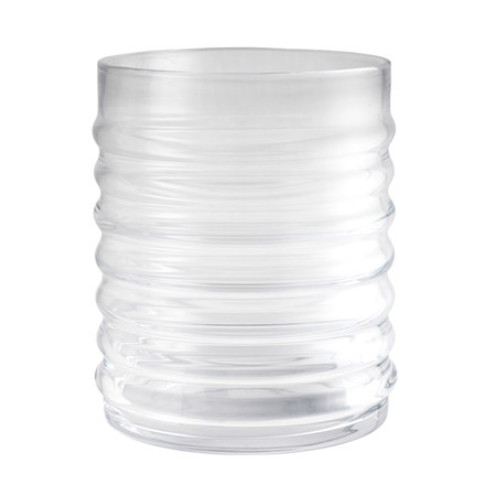 Louise Roe Willy Glass Container