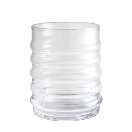 Louise Roe Wilma Glass Container