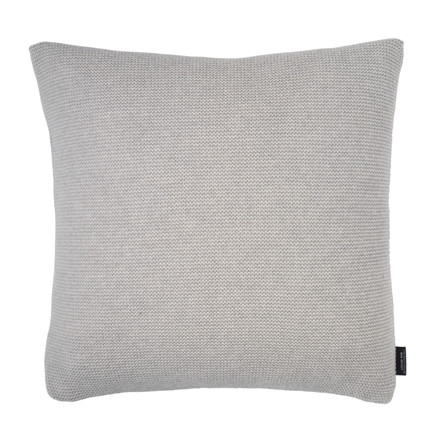 Louise Roe Simple Cushion Light Grey