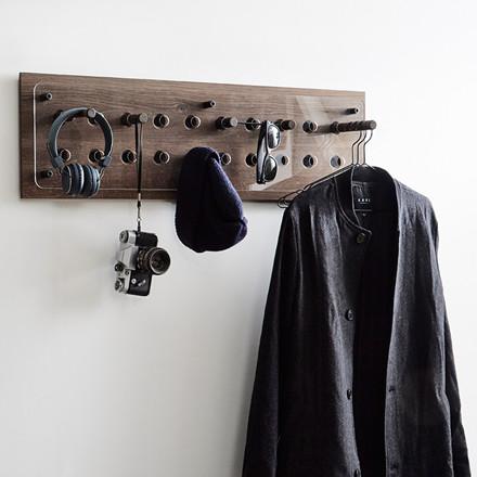 Roon & Rahn Moodboard 2x10 Kit Fumed Oak