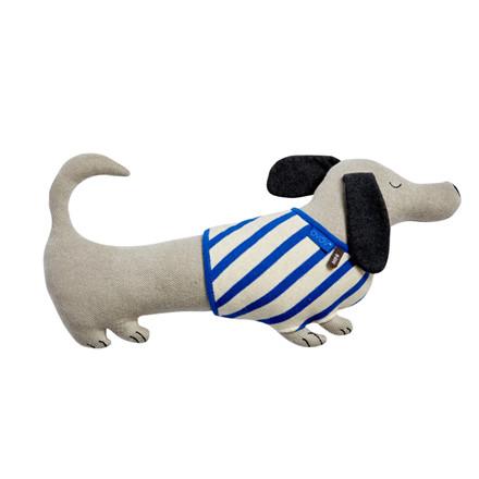 OYOY Slinkii Dog Cushion