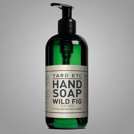 Yard Etc Hand Soap Wild Fig