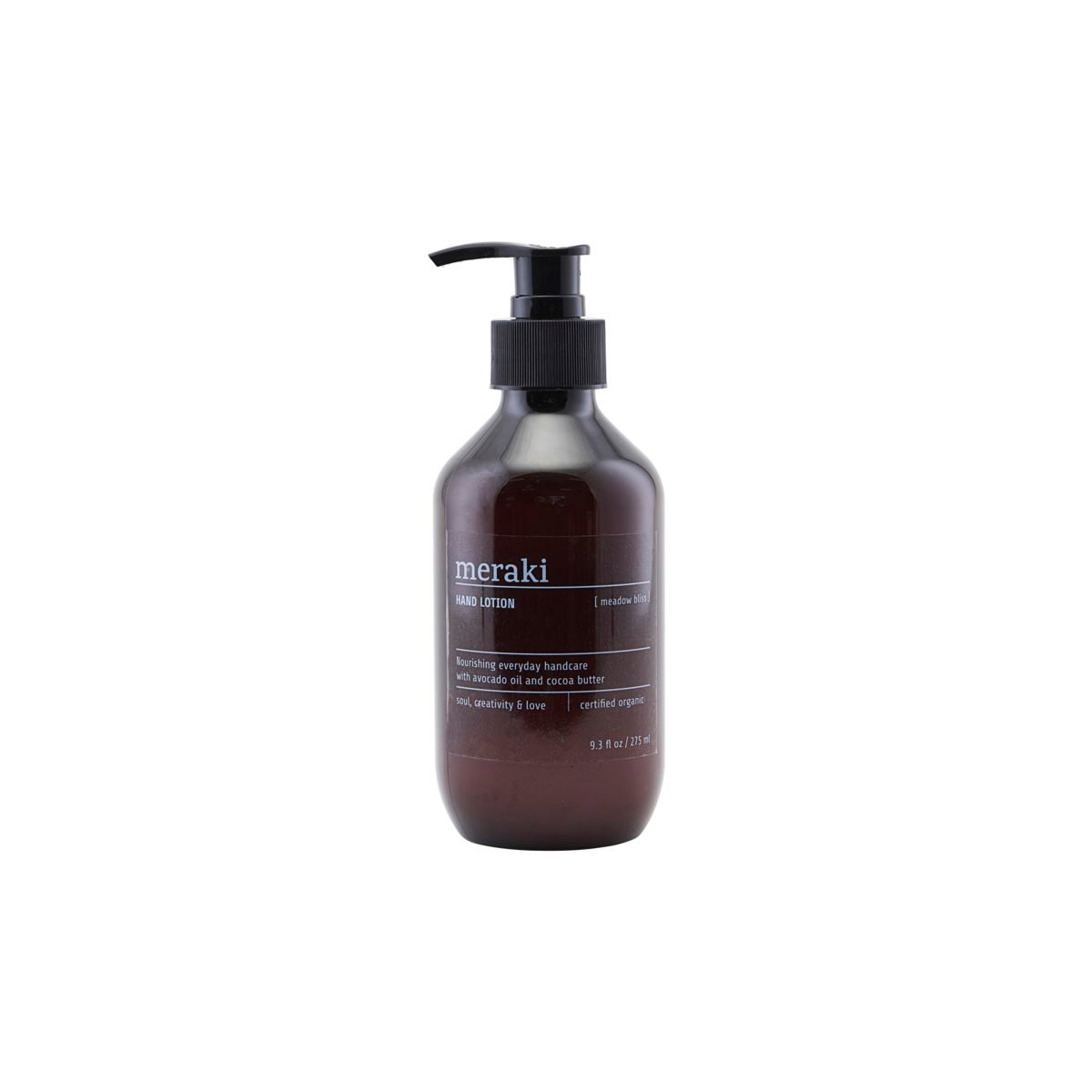 Meraki Hand Lotion Meadow Bliss