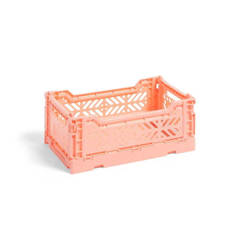 HAY Colour Crate S Salmon