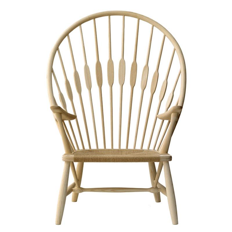 PP Møbler PP550 Påfuglestolen