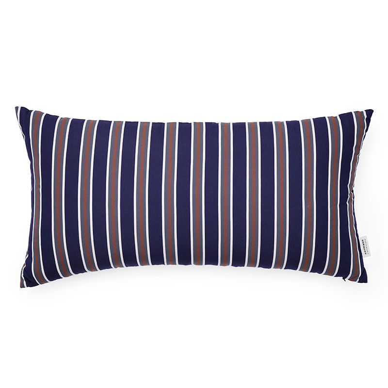 Normann Cph Eclat Cushion Midnight Blue