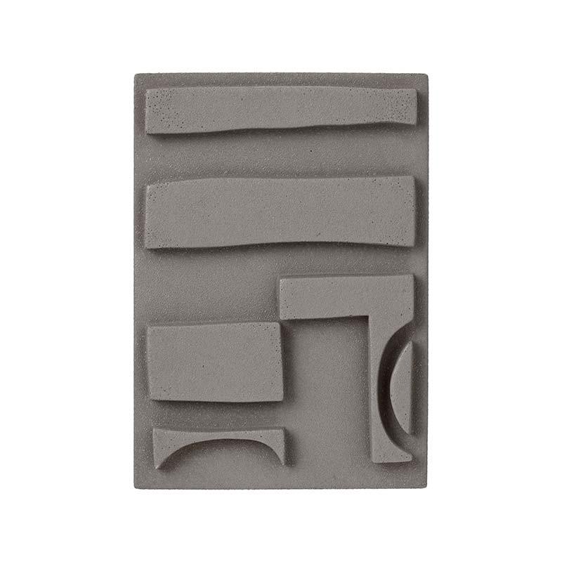 AYTM LDA Relief Grey