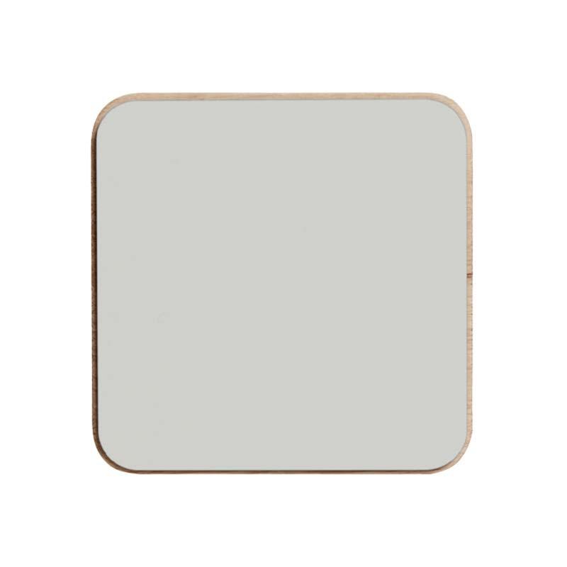 Andersen Furniture Create Me Lid 12x12 Iron Grey
