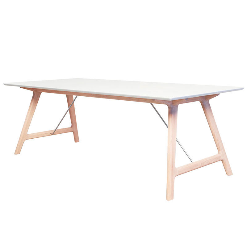 Andersen Furniture T7 Spisebord Hvid