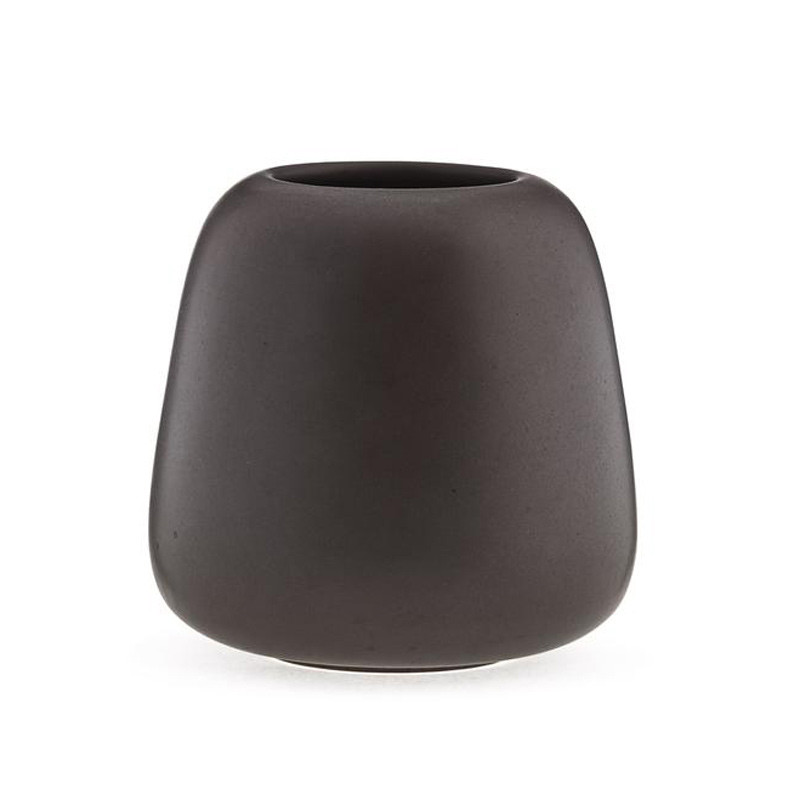 Ania ELSE Vase Chocolate Brown