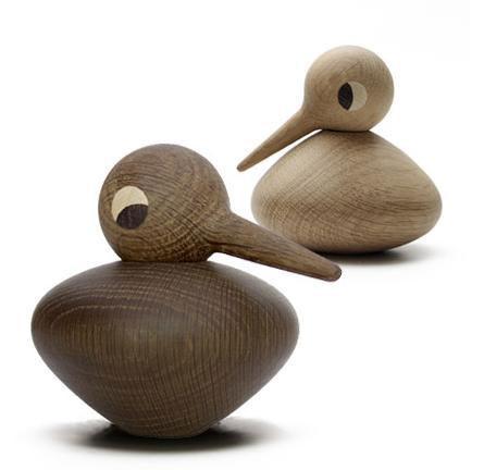 Architectmade Bird Buttet